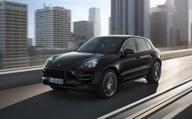 Ver foto 1 de Porsche Macan 2014