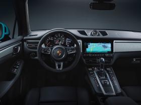 Ver foto 5 de Porsche Macan S 2019