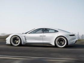 Ver foto 4 de Porsche Mission E Concept 2015