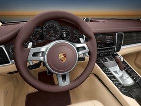 Ver foto 3 de Porsche Panamera 4 V6 2010