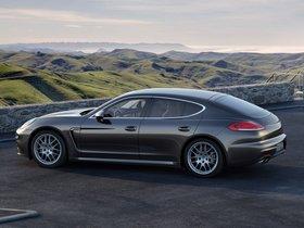 Ver foto 2 de Porsche Panamera 4S 2013