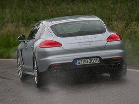 Ver foto 13 de Porsche Panamera 4S 2013