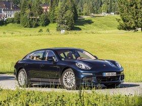 Ver foto 12 de Porsche Panamera 4S 2013
