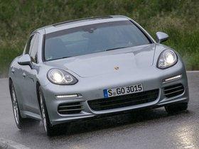 Ver foto 11 de Porsche Panamera 4S 2013