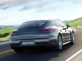 Ver foto 10 de Porsche Panamera 4S 2013