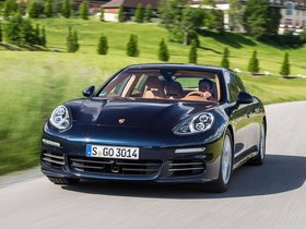 Ver foto 7 de Porsche Panamera 4S 2013
