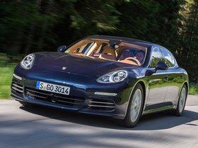 Ver foto 6 de Porsche Panamera 4S 2013