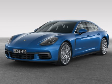 Porsche Panamera 4s Executive Aut.