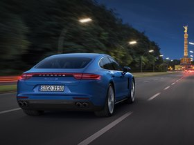 Ver foto 7 de Porsche Panamera 4S 2016