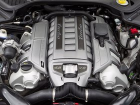 Ver foto 2 de Porsche Panamera 4S Sport Design 2010