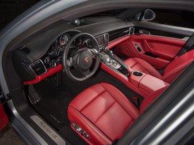 Ver foto 8 de Porsche Panamera 4S USA 2013