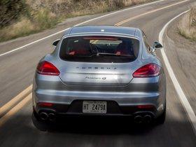 Ver foto 4 de Porsche Panamera 4S USA 2013