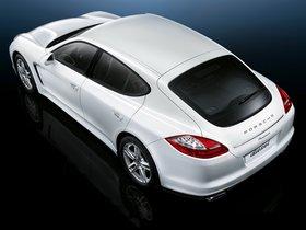 Ver foto 24 de Porsche Panamera Diesel 970 2011