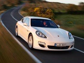Ver foto 13 de Porsche Panamera Diesel 970 2011