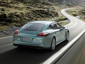 Ver foto 6 de Porsche Panamera Diesel 970 2011