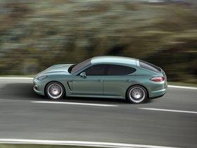 Ver foto 3 de Porsche Panamera Diesel 970 2011