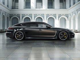 Ver foto 3 de Porsche Panamera Exclusive Series 2014