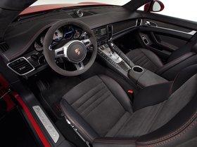 Ver foto 7 de Porsche Panamera GTS 2011