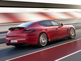 Ver foto 7 de Porsche Panamera GTS 970 2013
