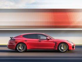 Ver foto 6 de Porsche Panamera GTS 970 2013