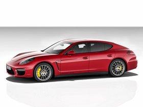 Ver foto 5 de Porsche Panamera GTS 970 2013