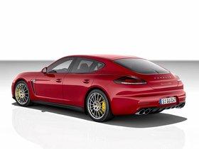 Ver foto 3 de Porsche Panamera GTS 970 2013
