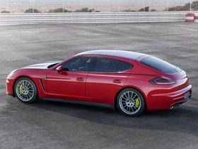 Ver foto 2 de Porsche Panamera GTS 970 2013