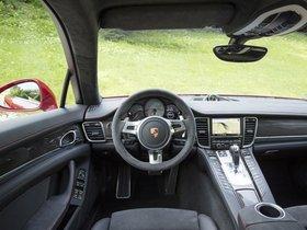 Ver foto 10 de Porsche Panamera GTS 970 2013