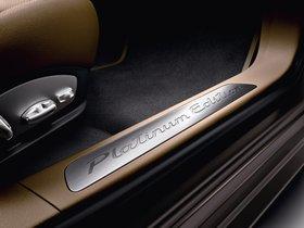 Ver foto 8 de Porsche Panamera Platinum Edition 2012