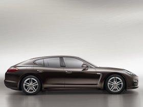 Ver foto 3 de Porsche Panamera Platinum Edition 2012