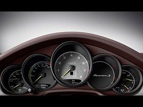 Ver foto 4 de Porsche Panamera S E-Hybrid 2013