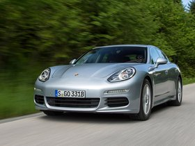Ver foto 11 de Porsche Panamera S E-Hybrid 2013