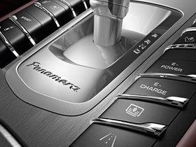 Ver foto 3 de Porsche Panamera S E-Hybrid 2013