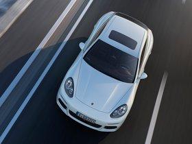 Ver foto 8 de Porsche Panamera S E-Hybrid 2013