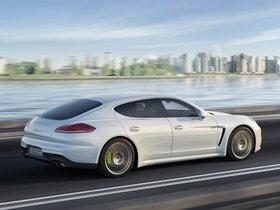 Ver foto 7 de Porsche Panamera S E-Hybrid 2013