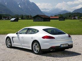 Ver foto 15 de Porsche Panamera S E-Hybrid 2013