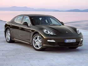 Ver foto 3 de Porsche Panamera S E2B 2009
