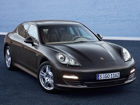 Ver foto 11 de Porsche Panamera S E2B 2009