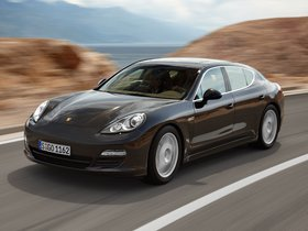 Ver foto 6 de Porsche Panamera S E2B 2009