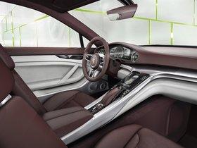 Ver foto 9 de Porsche Panamera Sport Turismo Concept 2012