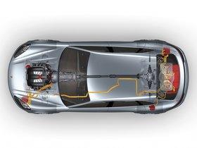 Ver foto 8 de Porsche Panamera Sport Turismo Concept 2012