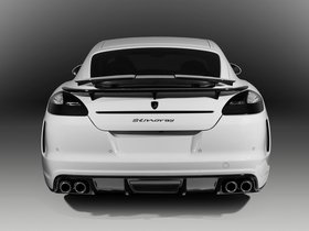 Ver foto 2 de Porsche Panamera Stingray E2B TopCar 2010