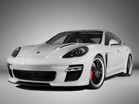 Fotos de Porsche Panamera Stingray E2B TopCar 2010
