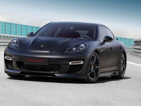 Ver foto 3 de Porsche Panamera Stingray E2B TopCar 2010