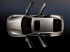 Ver foto 41 de Porsche Panamera Turbo 2009