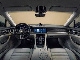 Ver foto 23 de Porsche Panamera Turbo 2016