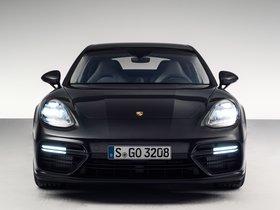Ver foto 13 de Porsche Panamera Turbo 2016