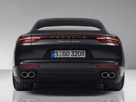 Ver foto 12 de Porsche Panamera Turbo 2016