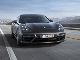 Ver foto 6 de Porsche Panamera Turbo 2016