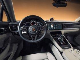 Ver foto 22 de Porsche Panamera Turbo 2016